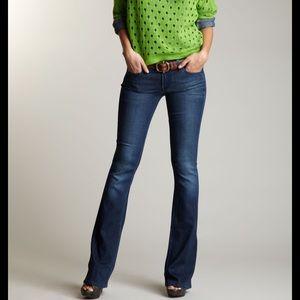 Genetic Denim Flare Jeans